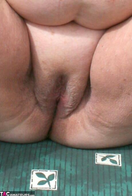 BBW Vagina Pics