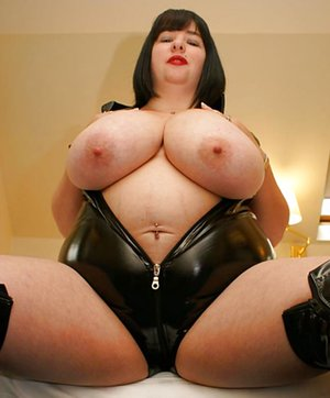 BBW Mom Tits Pics