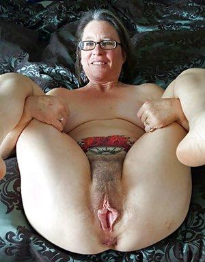 BBW Milf Pussy Pics